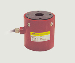 Strain gauge load cell_CWH104