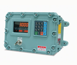 Explosion proof indicator_EXP520