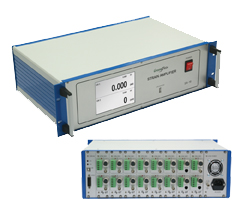 디지털 Amplifiler GTSA-16